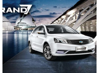 Geely Oman (2) - Car Dealers (New & Used)
