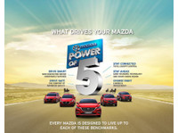 Mazda Oman (1) - Car Dealers (New & Used)