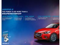 Mazda Oman (2) - Car Dealers (New & Used)