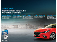 Mazda Oman (3) - Car Dealers (New & Used)
