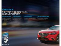 Mazda Oman (4) - Car Dealers (New & Used)