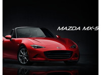 Mazda Oman (5) - Car Dealers (New & Used)