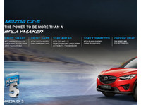 Mazda Oman (7) - Car Dealers (New & Used)