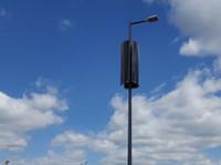 Gerabic Solar Energie Systeme Gmbh (2) - Солнечная и возобновляемым энергия