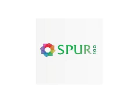 Spur100 Cloud Erp Solution - Webdesign