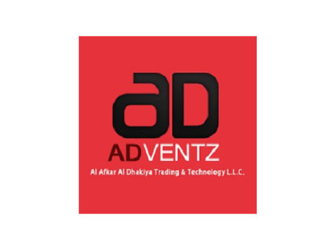 Adventz Technologies - Webdesign
