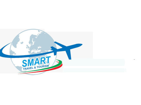 Smart travel - Travel Agencies