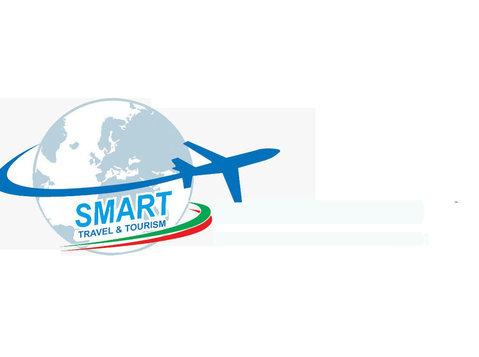 Smart travel - Travel Agencies