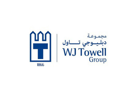 Wj Towell Group - Chambers of Commerce