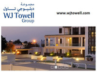 Wj Towell Group (5) - Chambers of Commerce