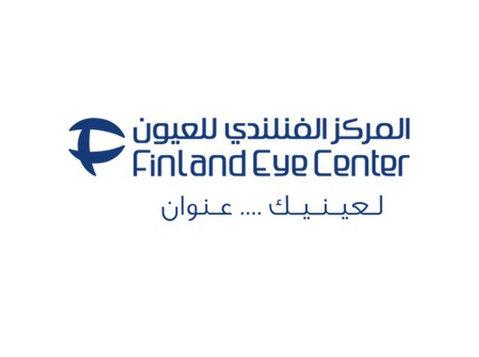 Finland Eye Center - Hospitals & Clinics