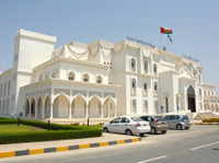 Oman Tourism College (1) - Universities