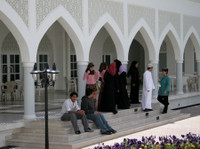 Oman Tourism College (3) - Universities