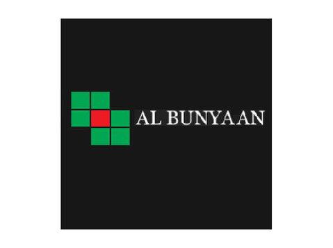Al Bunyaan Trading LLC. - Builders, Artisans & Trades