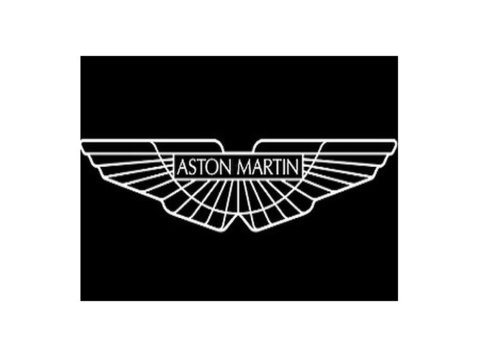 Aston Martin Oman - Car Dealers (New & Used)