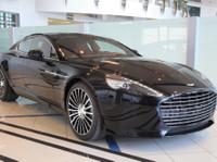 Aston Martin Oman (1) - Car Dealers (New & Used)