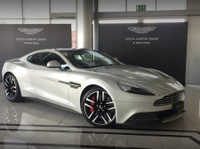 Aston Martin Oman (2) - Car Dealers (New & Used)
