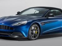 Aston Martin Oman (3) - Car Dealers (New & Used)