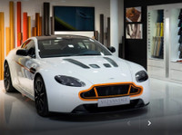 Aston Martin Oman (6) - Car Dealers (New & Used)
