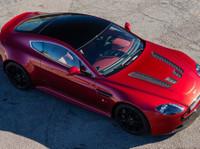 Aston Martin Oman (8) - Car Dealers (New & Used)