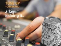 Artiyum - An Interactive Branding Agency (7) - Advertising Agencies