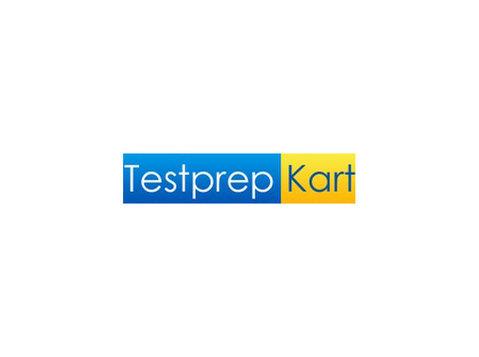 Testprepkart - Coaching & Training