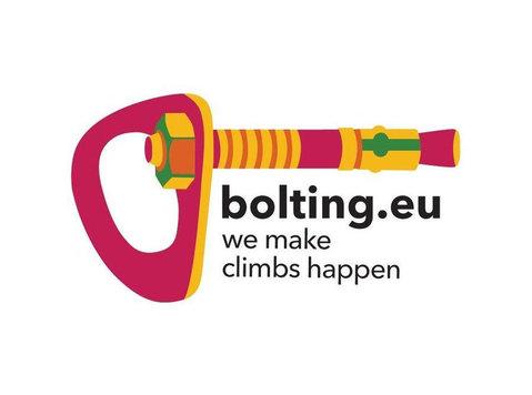 bolting.eu - Wandern & Bergsteigen