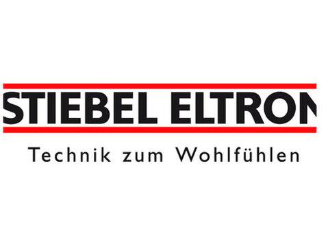 Stiebel Eltron Gesellschaft mbh - Elektronik & Haushaltsgeräte