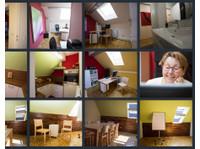 Coaching Haas in Wels und Linz (2) - Beratung