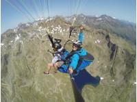 Gleitschirm-Tandemflug.com Lienz, Osttirol (2) - Flugsport