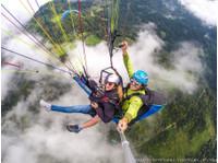 Gleitschirm-Tandemflug.com Lienz, Osttirol (3) - Flugsport