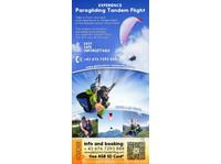 Gleitschirm-Tandemflug.com Lienz, Osttirol (4) - Flugsport