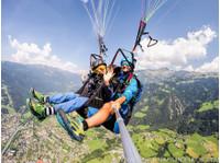 Gleitschirm-Tandemflug.com Lienz, Osttirol (5) - Flugsport