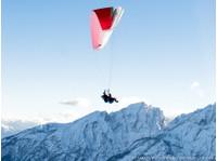 Gleitschirm-Tandemflug.com Lienz, Osttirol (6) - Flugsport