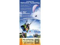 Gleitschirm-Tandemflug.com Lienz, Osttirol (8) - Flugsport