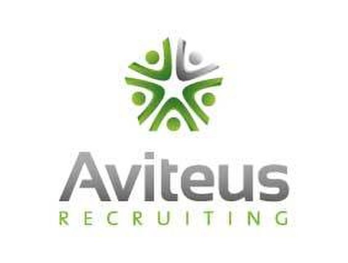 Aviteus Recruiting - Headhunters