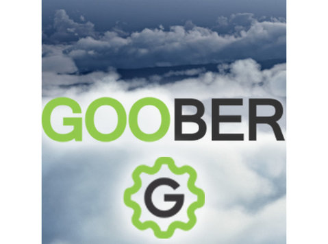 GOOBER Gmbh - Webdesign