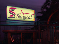 Ss Surgical Instruments (1) - Hospitals & Clinics