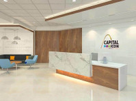 Capital Icon Mall (1) - Construction Services