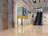 Capital Icon Mall (2) - Construction Services