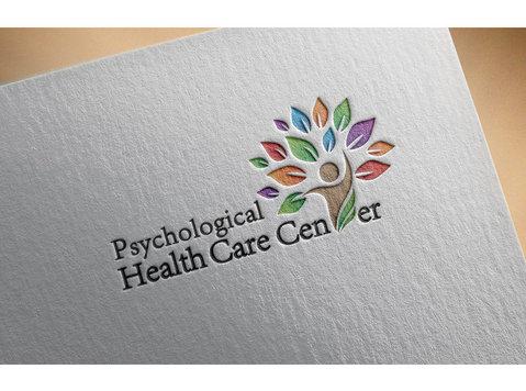 psychologicalhealth care center - Psychologists & Psychotherapy