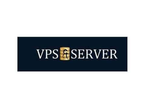 vpsandserver - Hosting & domains