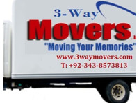 3-way Packers and Movers Islamabad,Rawalpindi and Lahore . (3) - Relocation services