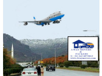3-way Packers and Movers Islamabad,Rawalpindi and Lahore . (8) - Relocation services