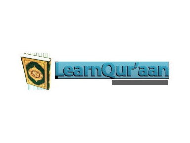 Learn Quran Academy - Churches, Religion & Spirituality
