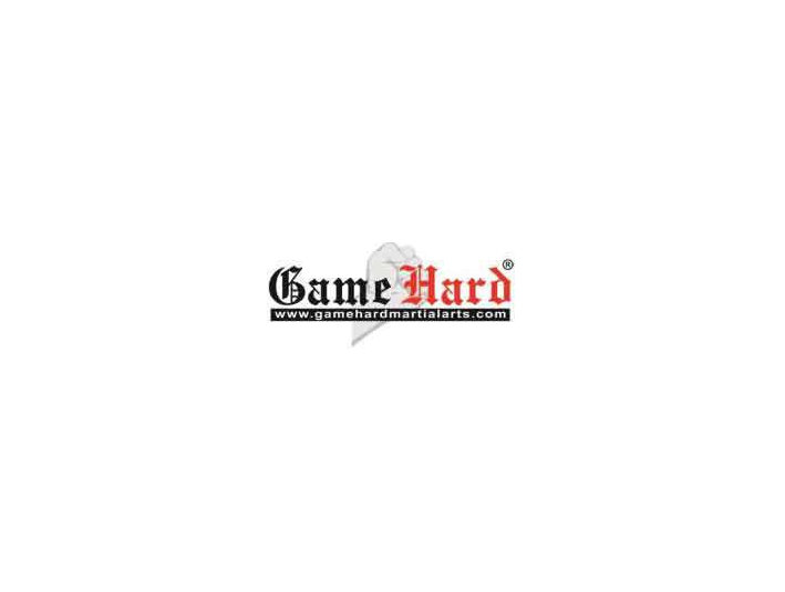 Game Hard Martial Arts Supplies - Import/Export