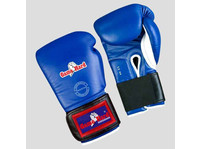 Game Hard Martial Arts Supplies (3) - Import/Export