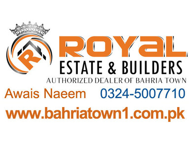 Bahria Town Islamabad - Estate Agents