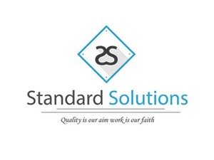 Standard Solutions - Webdesign