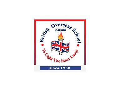 British Overseas School - International schools